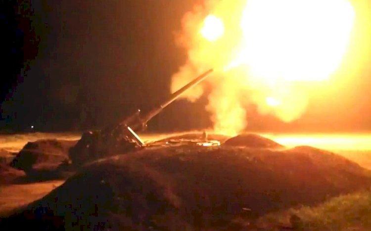 Cephe hattında 3. gün: Azerbaycan işgal edilen toprakları, Ermenistan ise sivilleri hedef alıyor