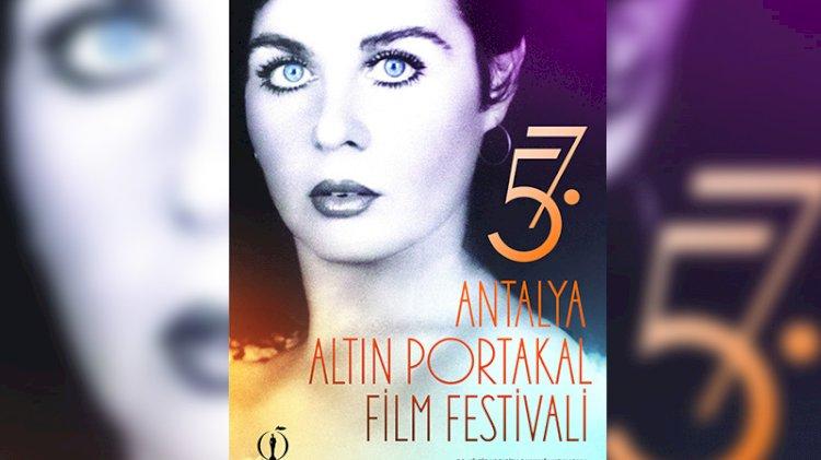 Altın Portakal Film Festivali'nden sağlık çalışanlarına jest