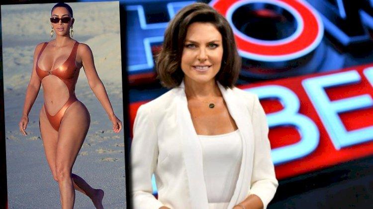 Ece Üner'den 'Kardashian' eleştirilerine Can Yücel'li yanıt