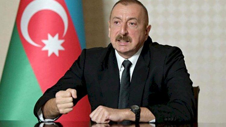 Aliyev'den sert 'Karabağ' tepkisi: Aptal bir diktatörü…