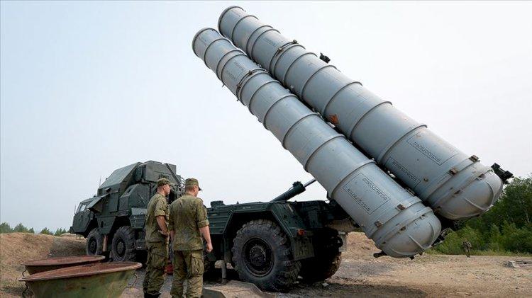 Cephe hattında gerginlik  artıyor: Ermenistan o savunma sistemini harekete geçirdi!