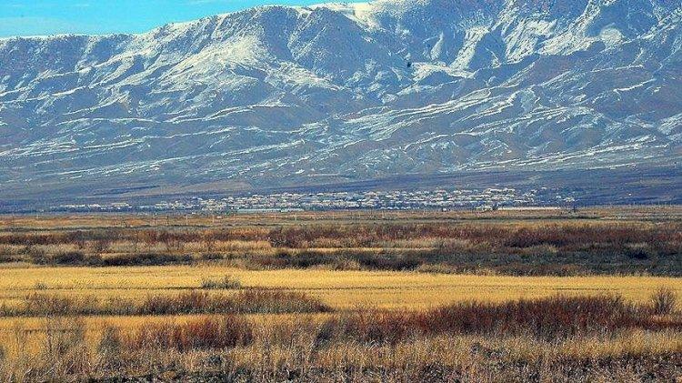 Azerbaycan'ın işgal altındaki toprakları: Karabağ