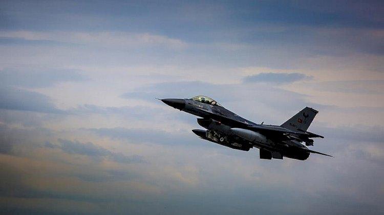 'Türk F-16'sı Ermeni jetini düşürdü' haberlerine Ankara'dan açıklama