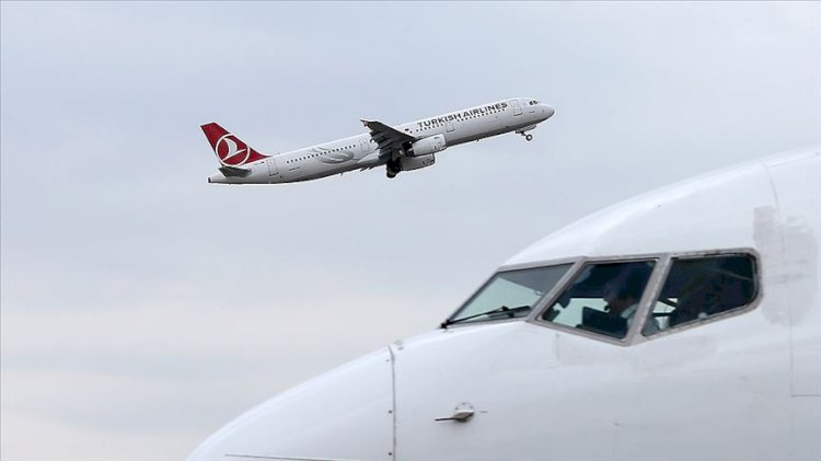 Azerbaycan'a uçuşlar iptal mi ediliyor? THY'den açıklama geldi