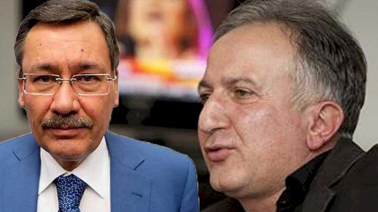 Erdoğan'ın yeğeni Cengiz Er'den Gökçek'e: Bu adamın kime çalıştığını artık çözmemiz lazım