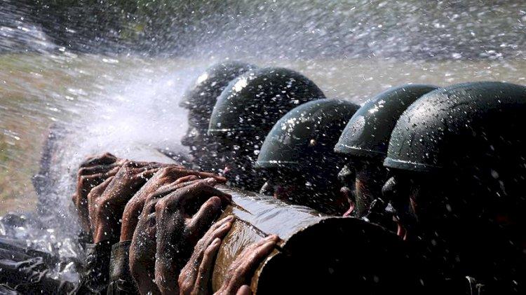 Askeri okullarda işkence timlerine talimat: Hedef personeli sıfırlayın!