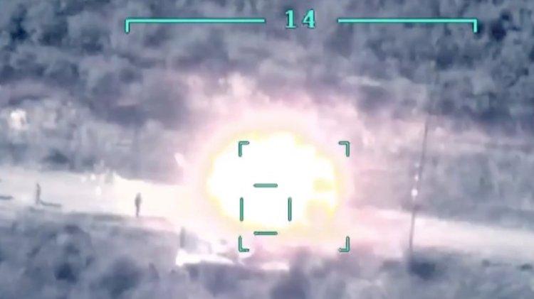 Türk jetleri operasyonda mı? MSB'den açıklama geldi