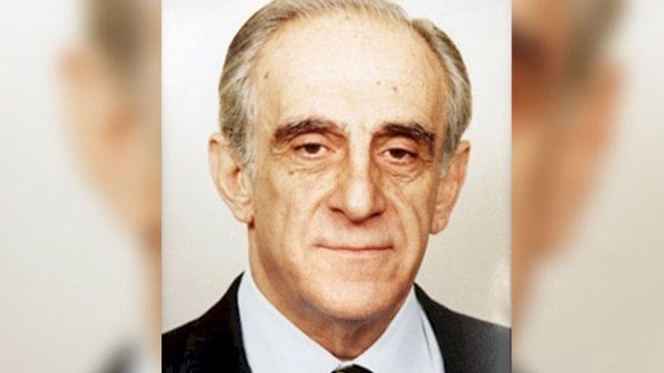 Eski Dışişleri Bakanı koronavirüsten hayatını kaybetti
