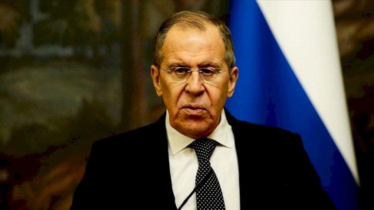 Lavrov'dan 'Karabağ' çıkışı