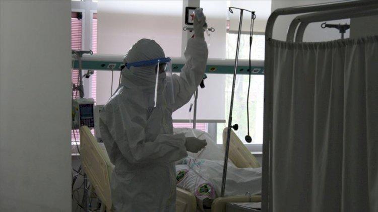 30 Eylül Türkiye'de koronavirüs tablosu