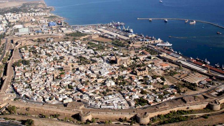Kuzey Kıbrıs Türk Cumhuriyeti'nde korona virüs sevinci