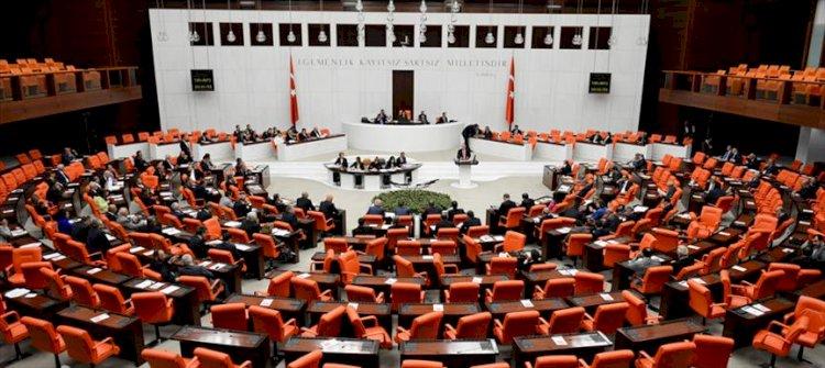 Meclis'in yeni yasama yılı başlıyor…İşte iktidarın ve muhalefetin gündemi
