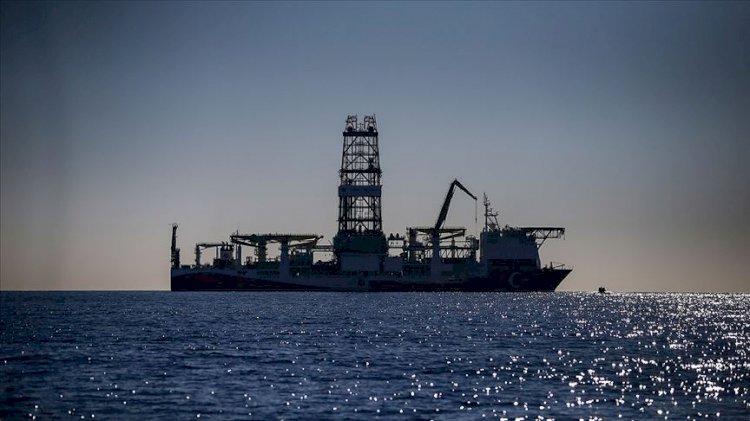 Doğu Akdeniz'de yeni hamle! Bu sefer o ittifak NAVTEX ilan etti