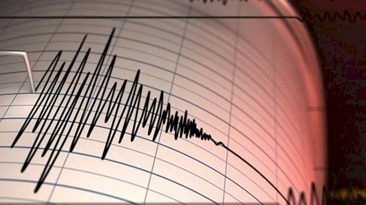 Van Tuşba'da korkutan deprem!