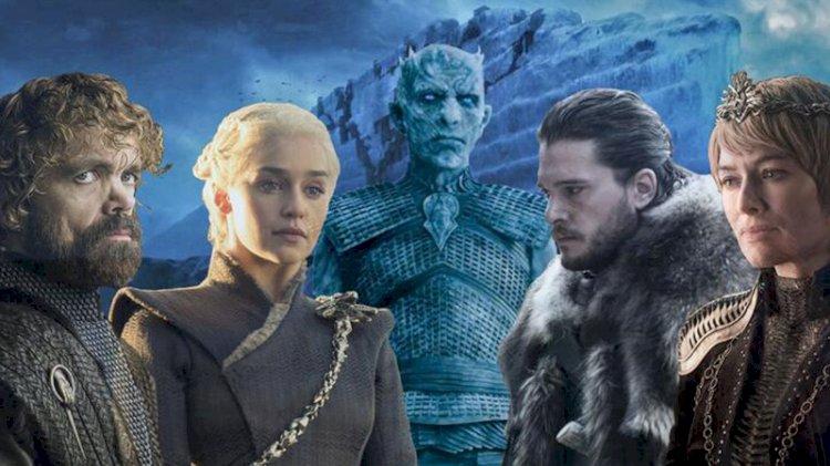 Game of Thrones'un yazarı dizideki en sevmediği sahneyi açıkladı