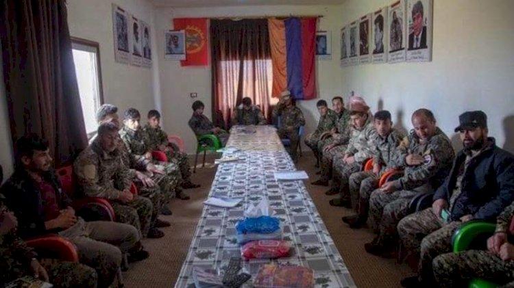 Suriye'den onlarca PKK'lı işgal atındaki Karabağ'a geçti
