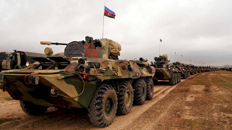 Cephe hattında 6. gün: Stratejik tepeler Azerbaycan kontrolünde!