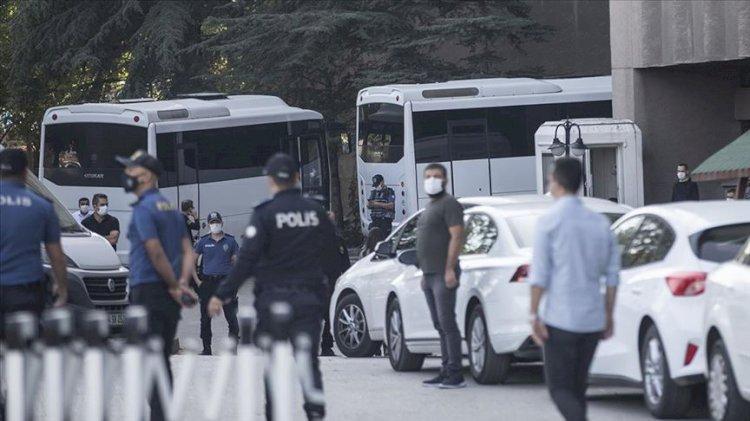 Kobani soruşturmasında 17 tutuklama