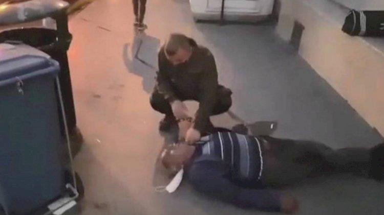Valilik'ten özel hastane önündeki ölüme soruşturma