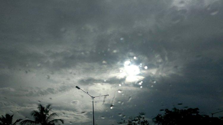 Hem sıcaklık hem de yağışlar geliyor