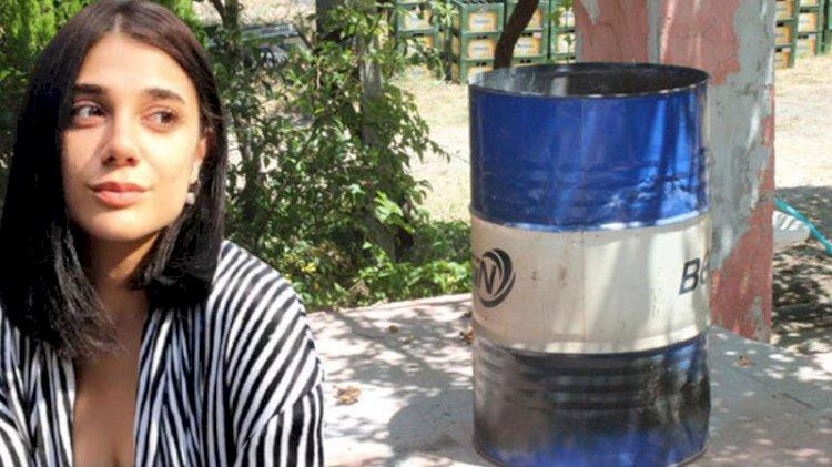 Pınar Gültekin cinayetinde kan donduran ifadeler