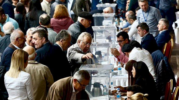 İstanbul Barosu seçimleri iptal edildi