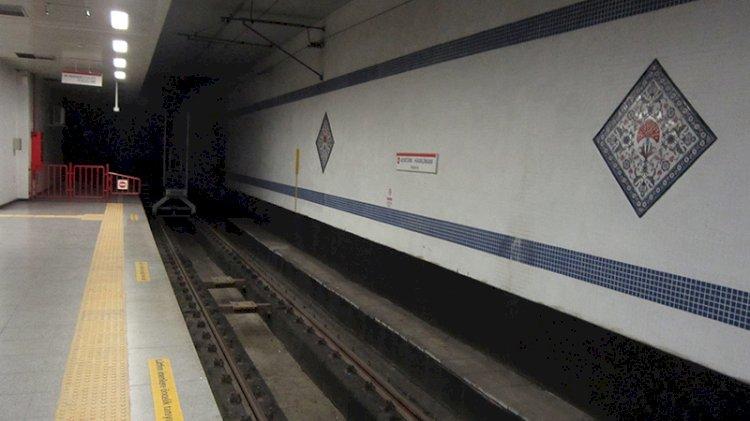 Havalimanı metrosunun açılış tarihi belli oldu