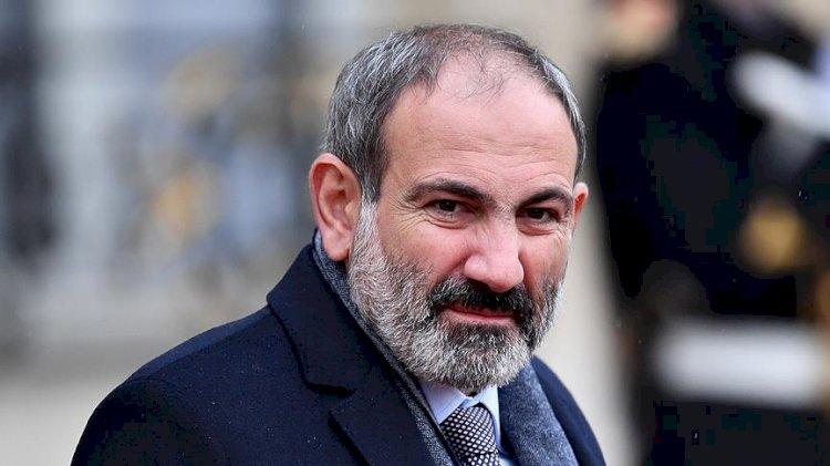 Ermenistan'da üst düzey görevden alma