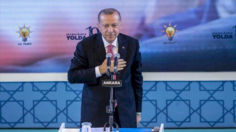 Araştırma şirketi sahibinden çarpıcı iddia: Erdoğan sonrası AKP'nin başına kim geçer