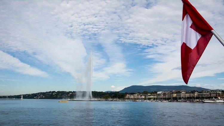 İsviçre'nin Cenevre kenti, asgari ücretin en yüksek olduğu kent oldu