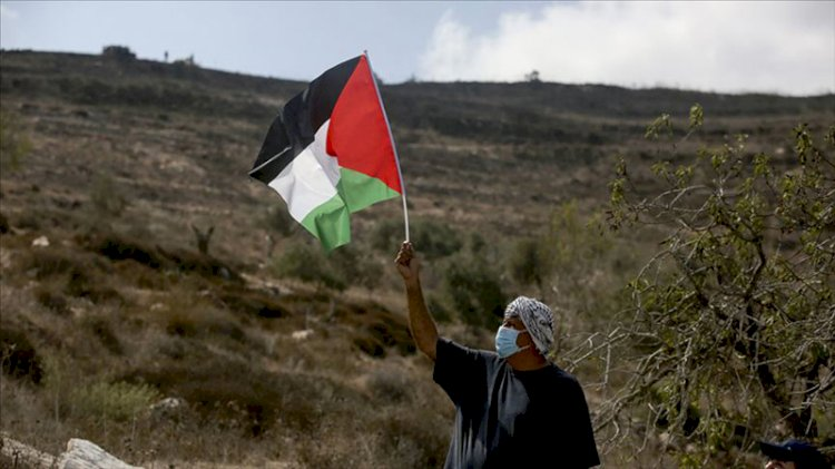 'ABD ve İsrail, Filistin'de seçim yapılmasını istemiyor'
