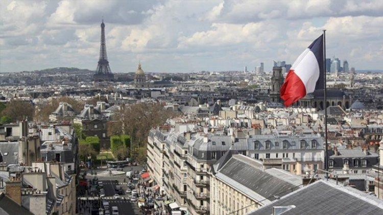 Fransa'da günlük vaka sayısında yeni rekor