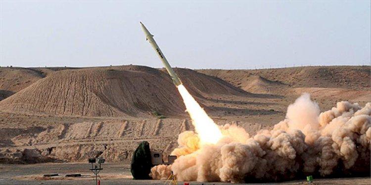 'Ortadoğu'da nükleer silah sahibi tek ülkenin şahidi atom bombası atan tek ülke'