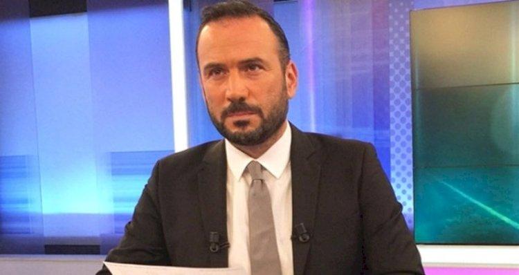 Ertem Şener'in Beyaz TV'den neden ayrıldığı açıklandı