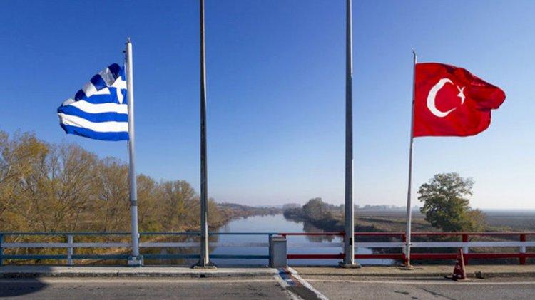 Türkiye-Yunanistan arasındaki toplantı hakkında yeni gelişme