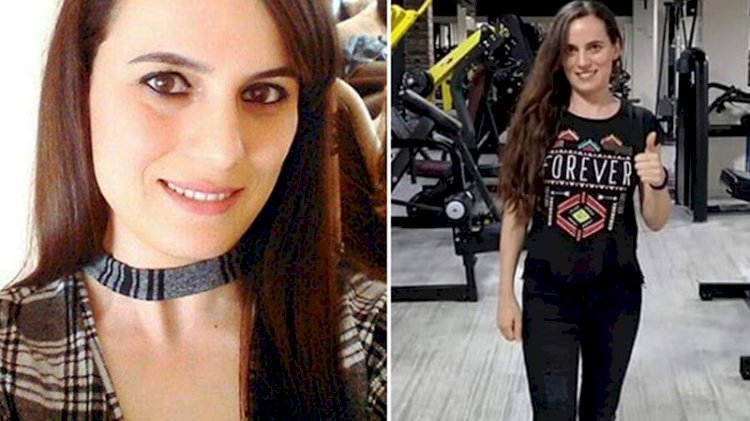 Bir kadın cinayeti daha: Şüphelendiği için öldürmüş