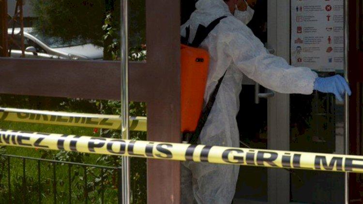 Valilik açıkladı: 173 ev karantinaya alındı