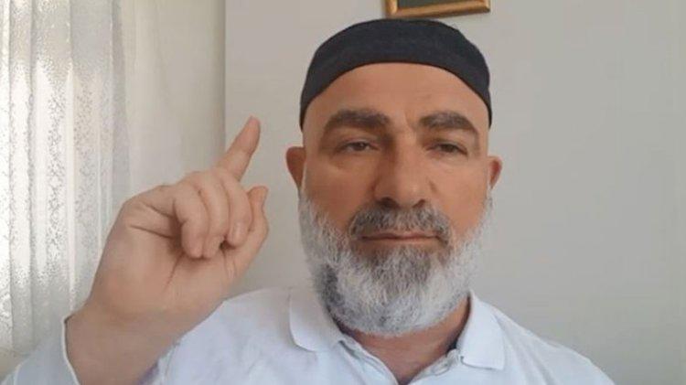 Menzilci Ali Edizer'in tabiplik görevi de bitti
