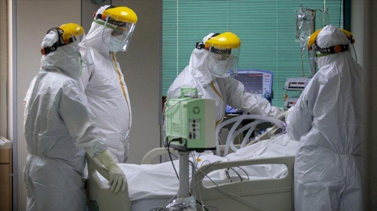 4 Ekim günlük koronavirüs tablosu açıklandı!