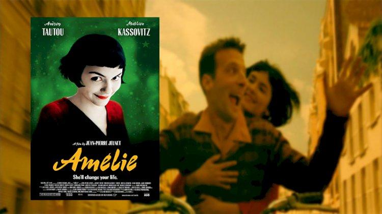 'Amelie' filminin konusu ve oyuncuları