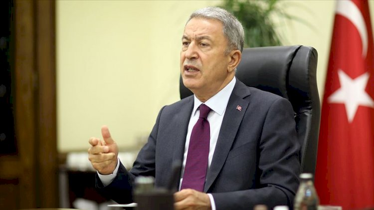 Akar'dan Ermenistan'a uyarı