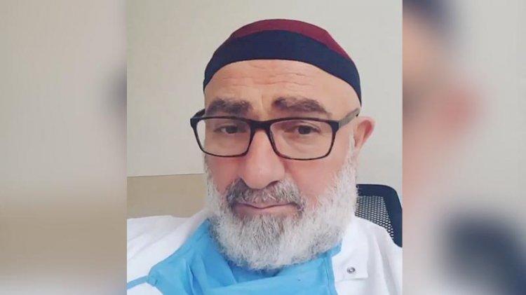 Menzilci Dr. Ali Edizer Sağlık Bakanlığı'nda nasıl yükseldi?