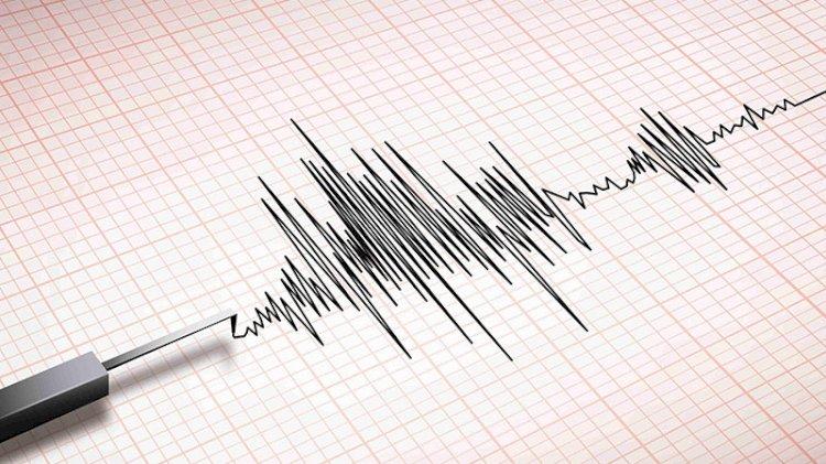 ABD'de 7.4 büyüklüğünde deprem!