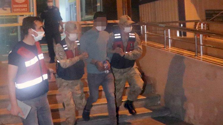 Teröristlerden itiraf: Köşeye sıkışan örgüt mensupları kaçmak için fırsat kolluyor