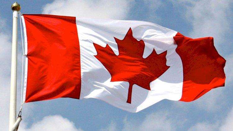 Kanada'dan Türkiye karşıtı hamle
