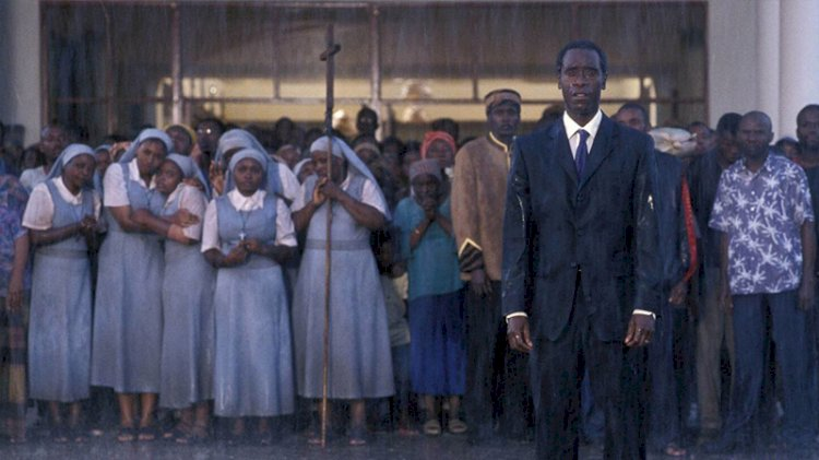 Hotel Ruanda filminin ilham kaynağı Paul Rusesabagina, 'isyancılarla' birlikte yargılanacak