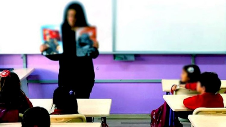 'Sözleşmeli öğretmen' gerçeği: 4 günlük öğretmen kadroya geçirildi