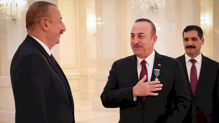 Türkiye'den Azerbaycan'a üst düzey ziyaret