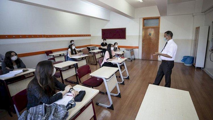 Öğretmen ve öğrencilerde korona çıkarsa ne olacak?