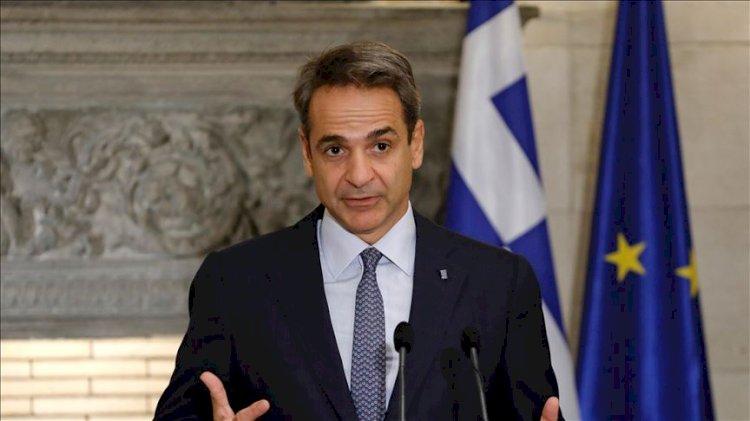 Yunan Başbakan: Masamızda sadece bu var